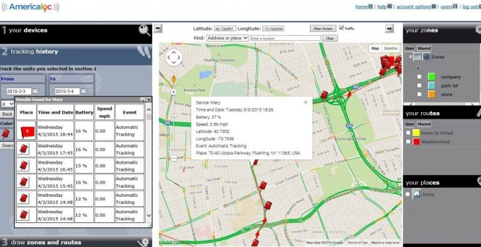 Best Real-Time GPS Tracker 2020 Updated Guide