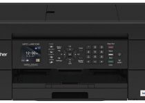 Brother MFC-J491DW Wireless Inkjet Printer 2020 Updated Review