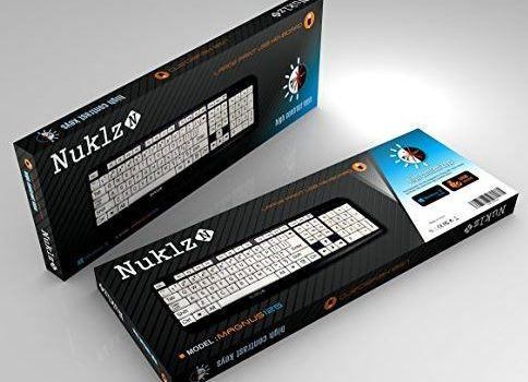 Which Large Print Keyboard is Right for Me?