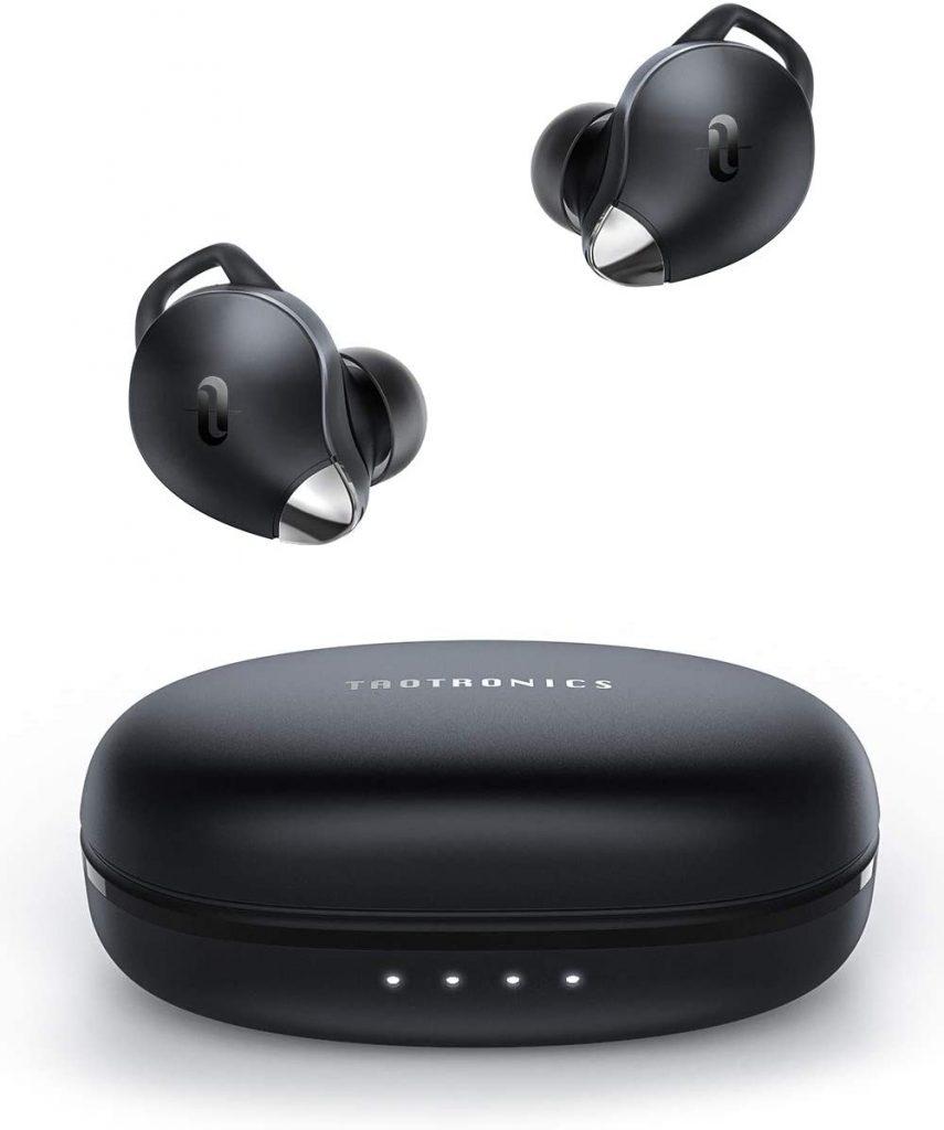 TaoTronicsSoundLibertyWireless Earbuds
