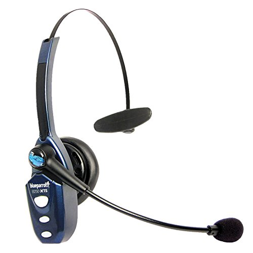 VXIBlueParrottB250-XTS Bluetooth Headset USB Charging