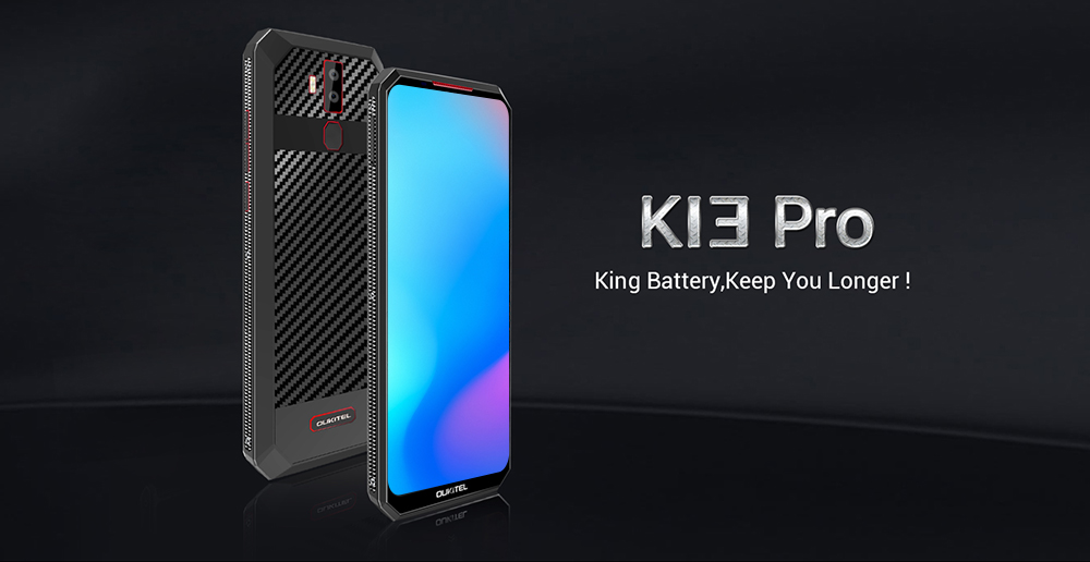 Smartphone With Best Battery