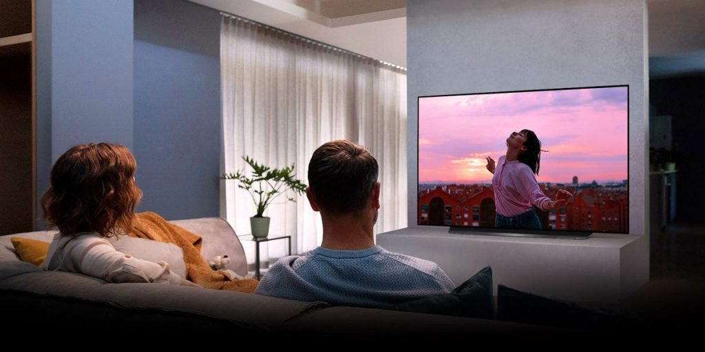 Best OLED TVs 2021
