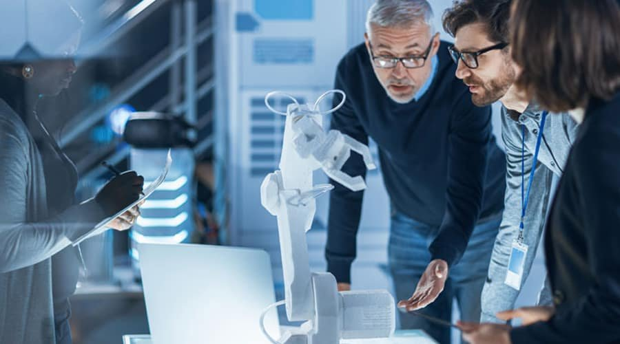 Artificial Intelligence (AI) Engineer