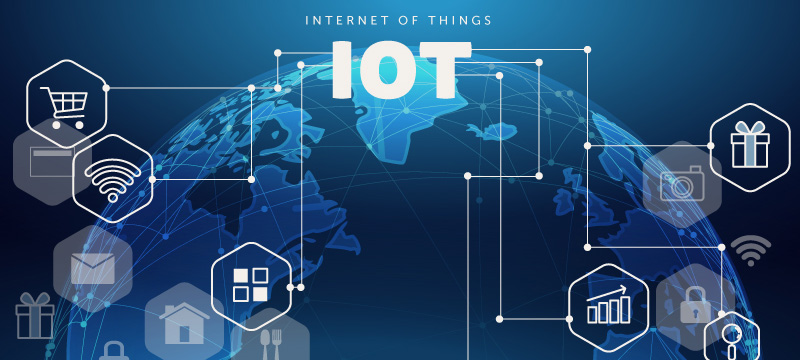 Internet of Things (IoT) Solutions Architec
